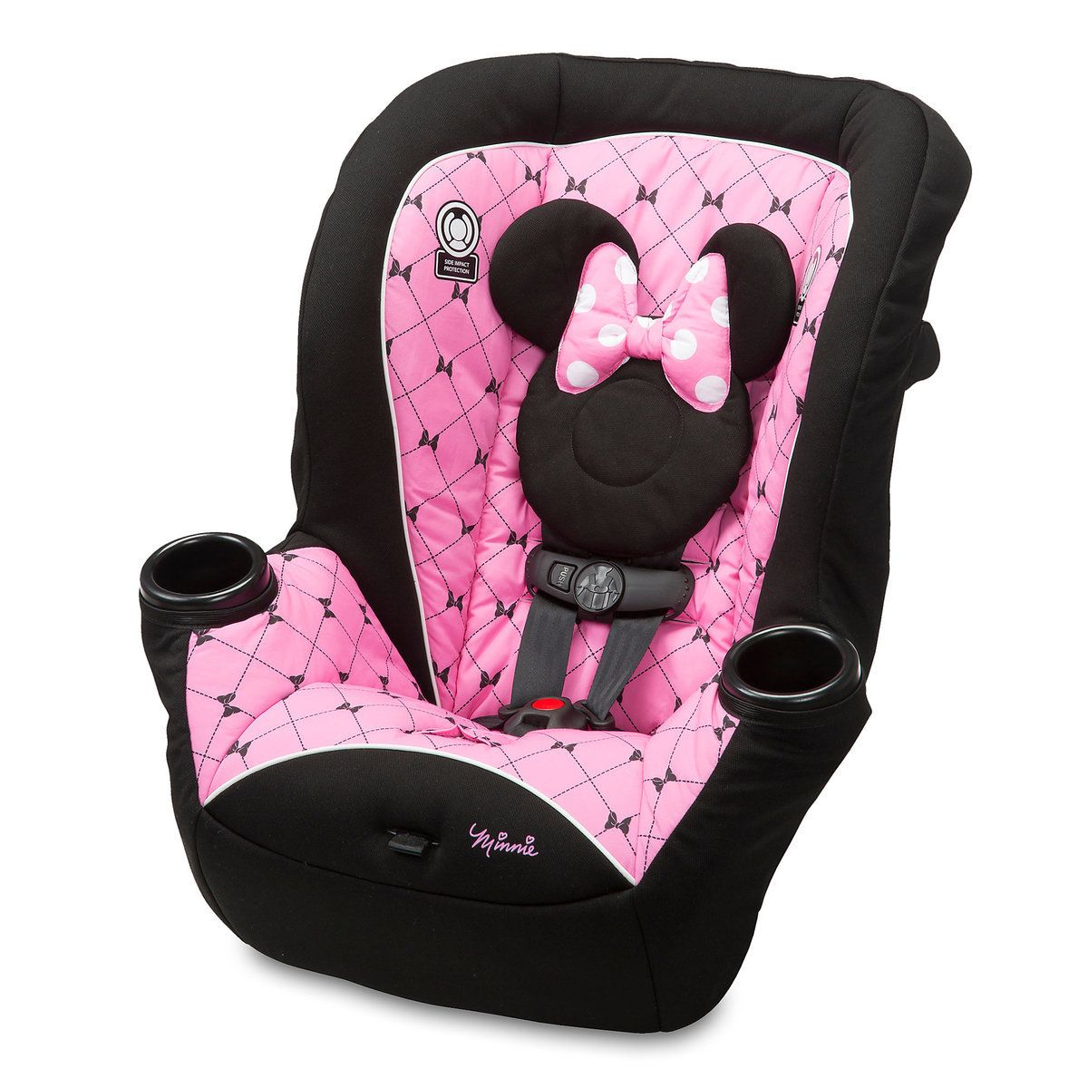 Minnie Mouse Convertible Car Seat Best convertible car