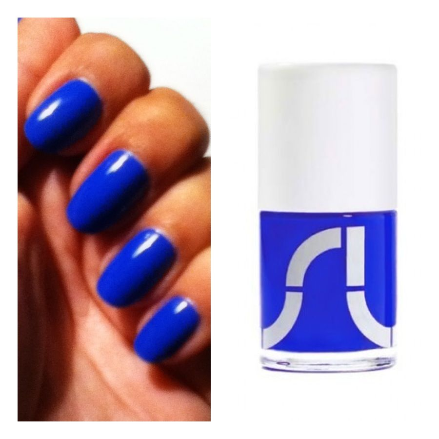 Uslu Airlines: Uslu airlines nail polishes dry quickly and have an ...
