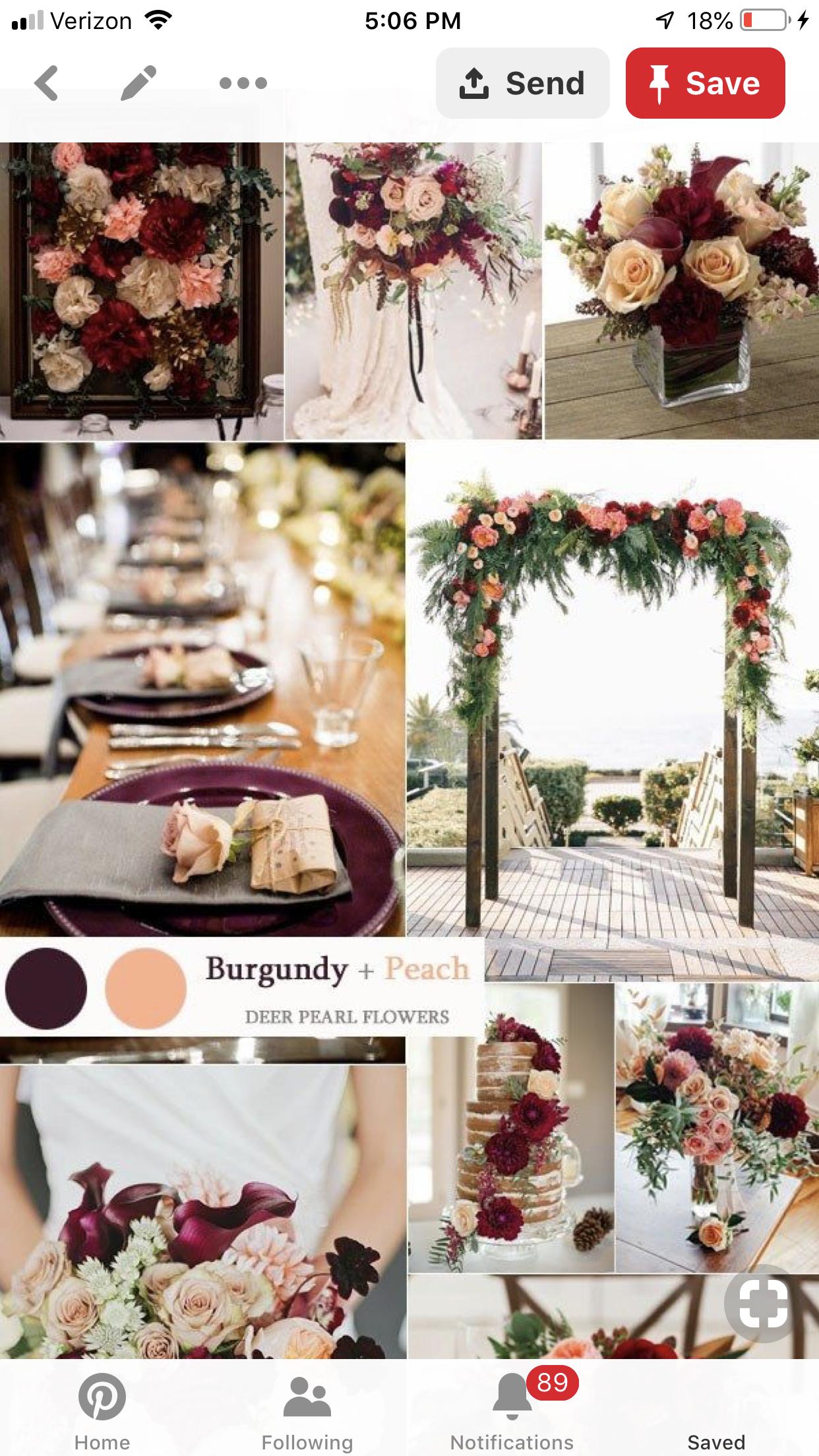 MUSE by Berta Sicily Wedding Dresses 2018 | Deer Pearl Flowers