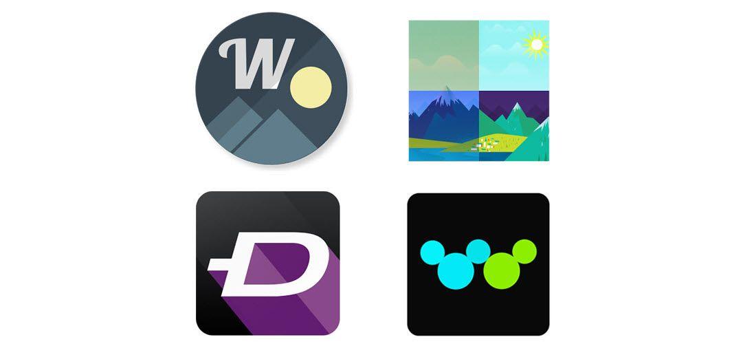 أفضل تطبيقات خلفيات الشاشة لهواتف الأندرويد درويد نيوز Popsockets Electronic Products Phone