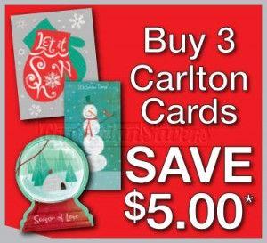 Carlton Cards Canada Coupon 5 Off Wub3 Canadian Savers Canadian Coupons Coupons Canada Printable Coupons