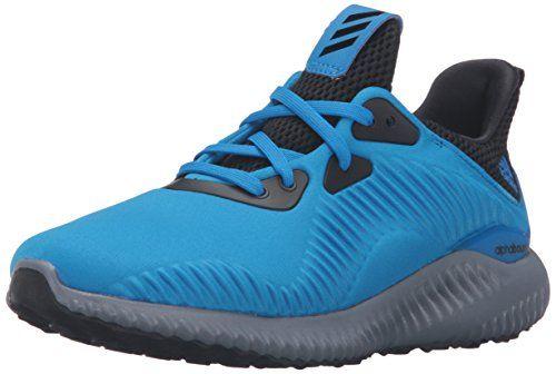 adidas Performance Boys' Alpha Bounce J Running Shoe, Sho... http://amzn.to/2jm28nw
