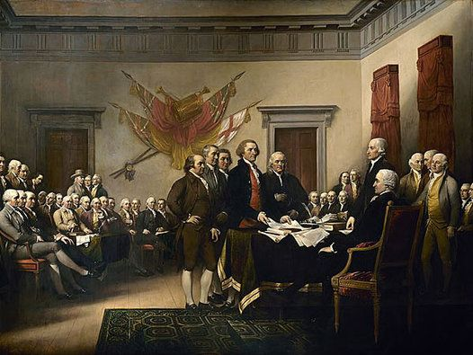 10 fascinating facts about the Declaration of Independence   Read more at http://www.philly.com/philly/news/nation_world/10_fascinating_facts_about_the_Declaration_of_Independence.html#2SBMPJEIraIqIx1F.99