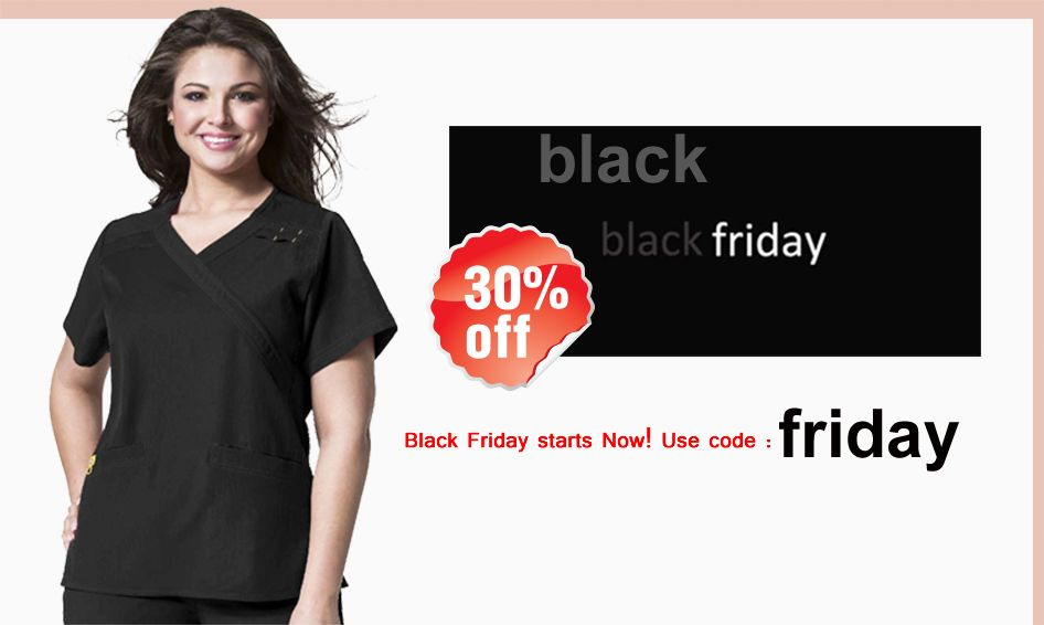 Black Friday starts now at www.scrubrunway.com code:friday #nurse #RN #salealert