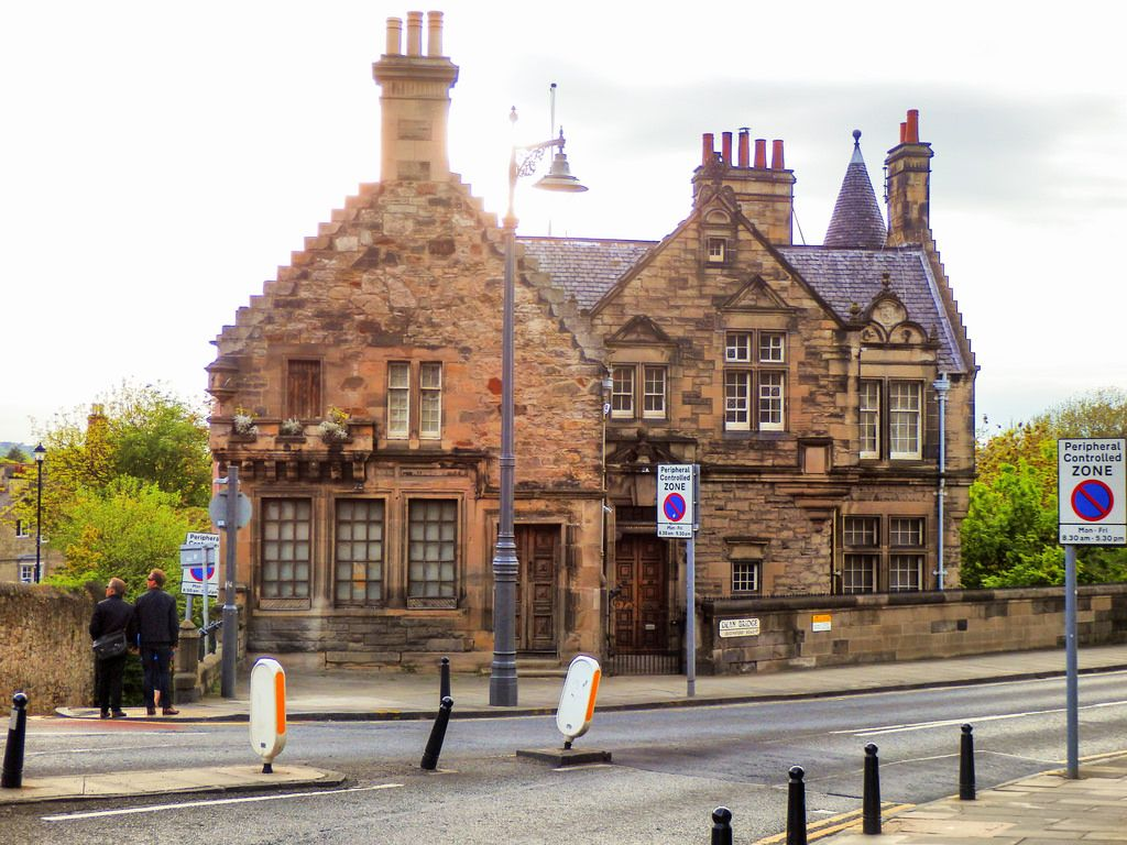 Image result for old toll house edinburgh