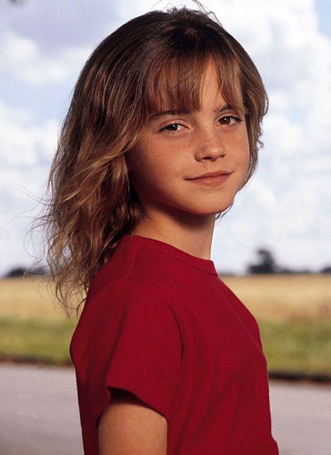 2000 Zum Knuddeln Sieht Emma Watson Im Jahr 2000 Aus Sie Spielt Bei Harry Potter Die Rolle Der Hermine Granger Hermionegranger Unluler Emma Watson Kadin