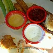 Chili's Bar and Grill Copycat Recipes: August 2012 #chilibar
