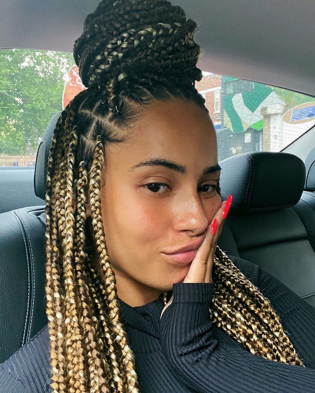 7,069 Likes, 19 Comments BRAIDS GANG®️ (braidsgang) on