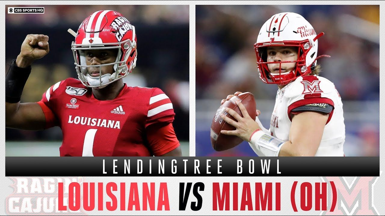 How To Bet The Lendingtree Bowl With Expert Picks
