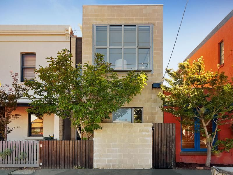 24 Mater Street, Collingwood