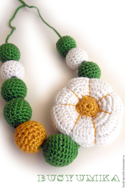 """Купить Слингобусы """"Ромашка"""" - зеленый, слингобусы, слингобусы мамабусы, ромашка, цветок, весеннее настроение"""