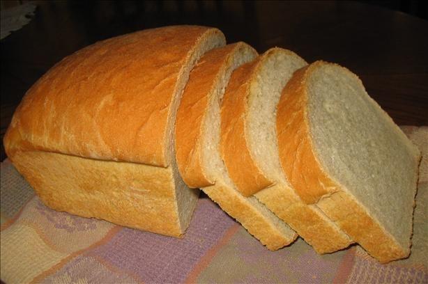Julia Child S White Bread Recipe Food Recipes White Bread Food