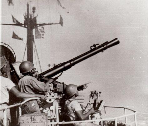 Regia marina un cannone breda 3754 navale pin by paolo marzioli explore italian army ww2 and more sciox Images