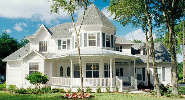Lincoln House Plan 4113 I Have Wanted This House For A