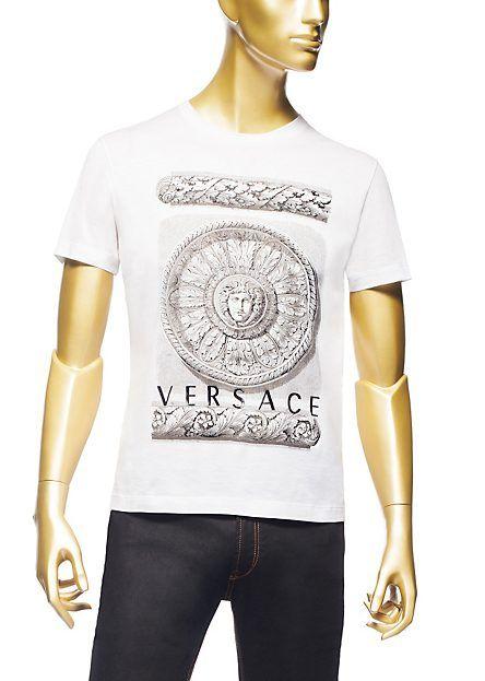 """Antique Medusa"" T-shirt"