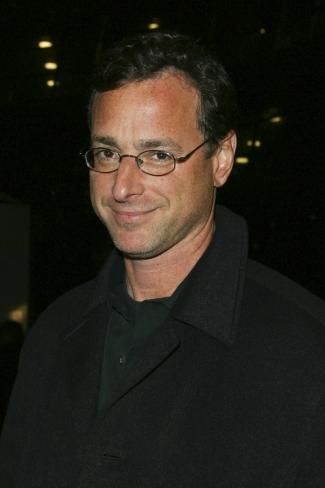 Bob Saget 1956 Americas Funniest Home Videos Narrator For How I