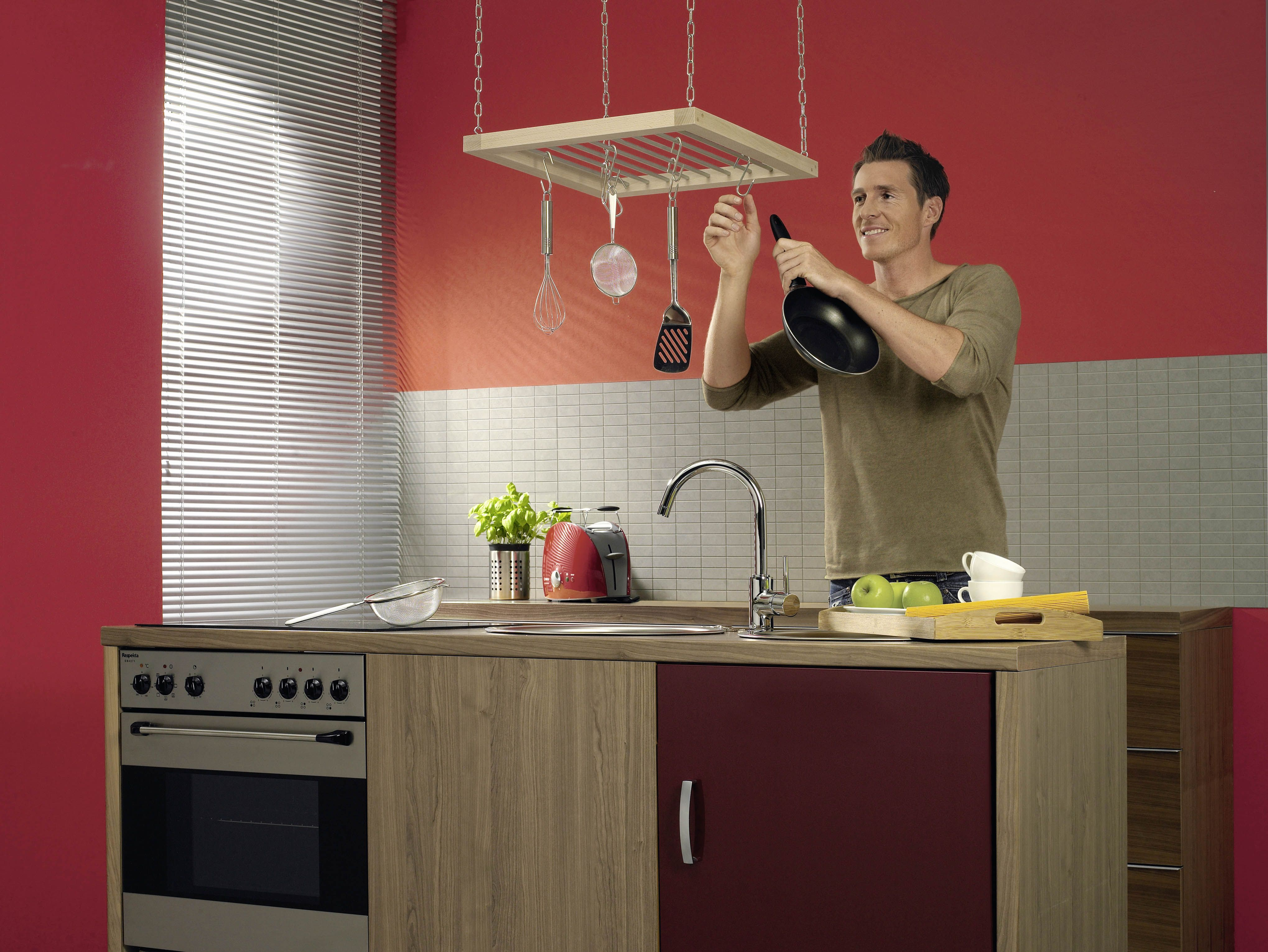 h ngegitter k chenbutler hier geht 39 s zur anleitung http. Black Bedroom Furniture Sets. Home Design Ideas