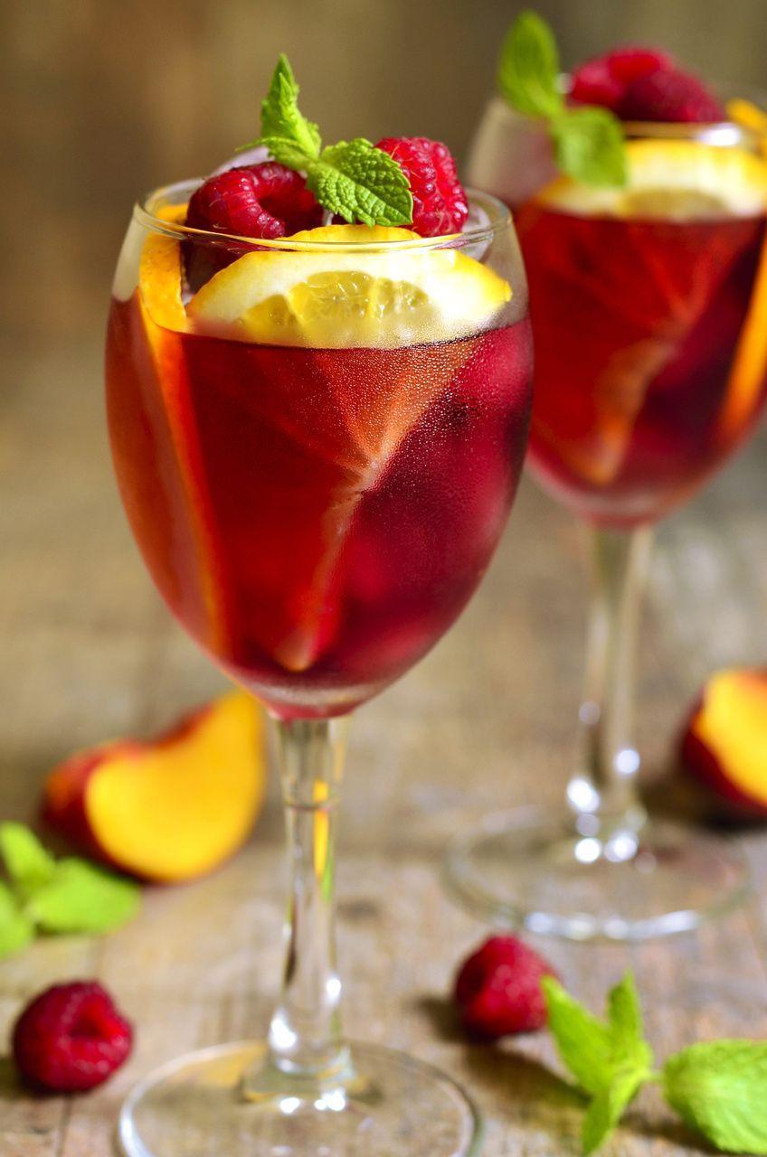 7 Summer Cocktail Recipes Summer Cocktail Recipes Summer Cocktails Fresh Drinks Summer