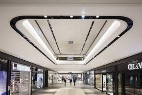 Design der Mall