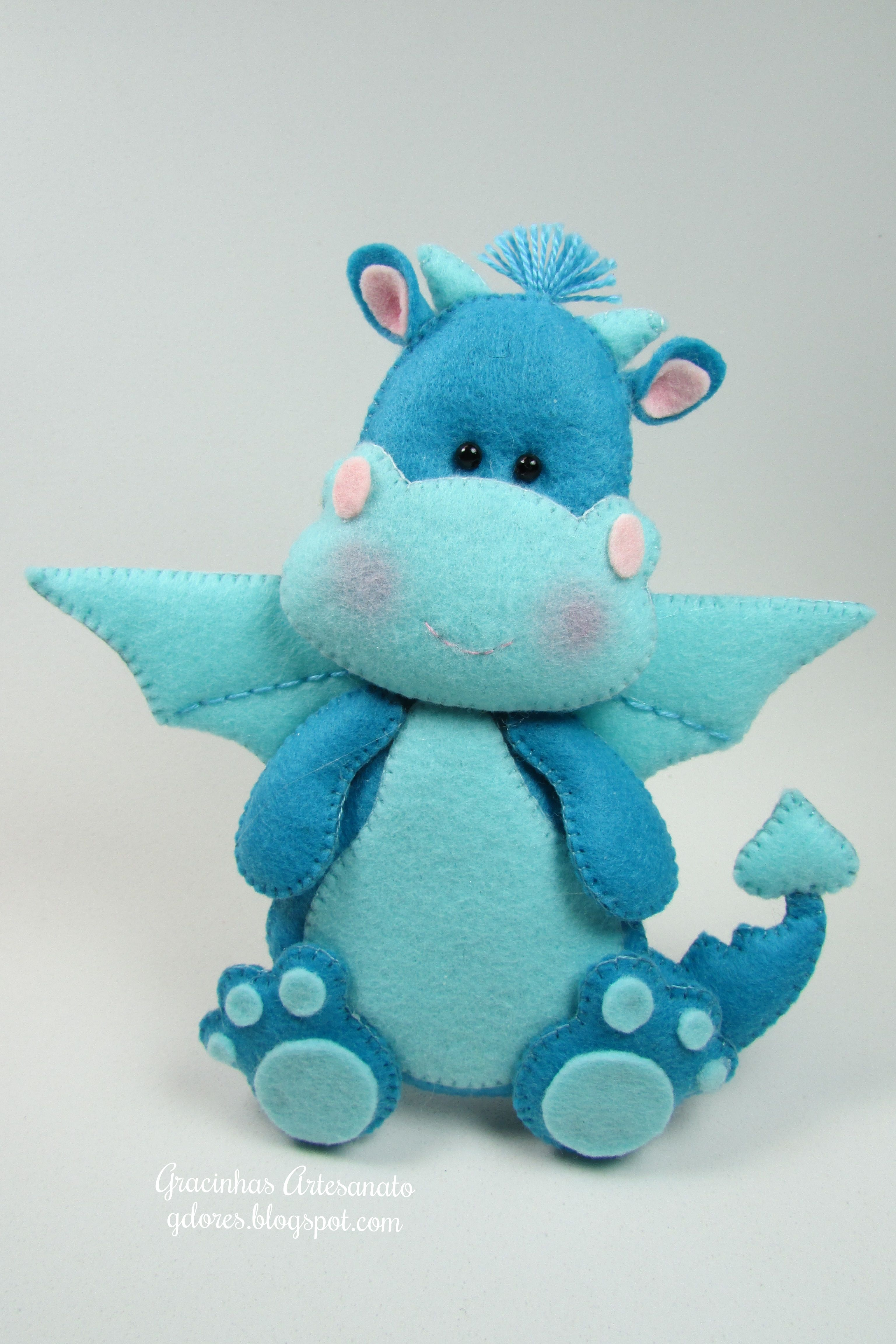 Dragon hra ky pinterest dragons felting and craft for Dragon crafts pinterest