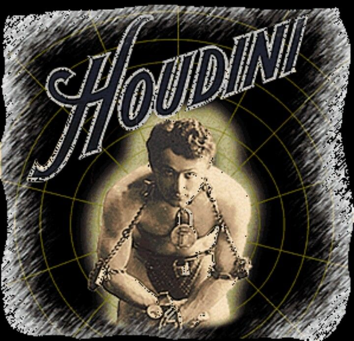 Houdini | Oooooh LaLa