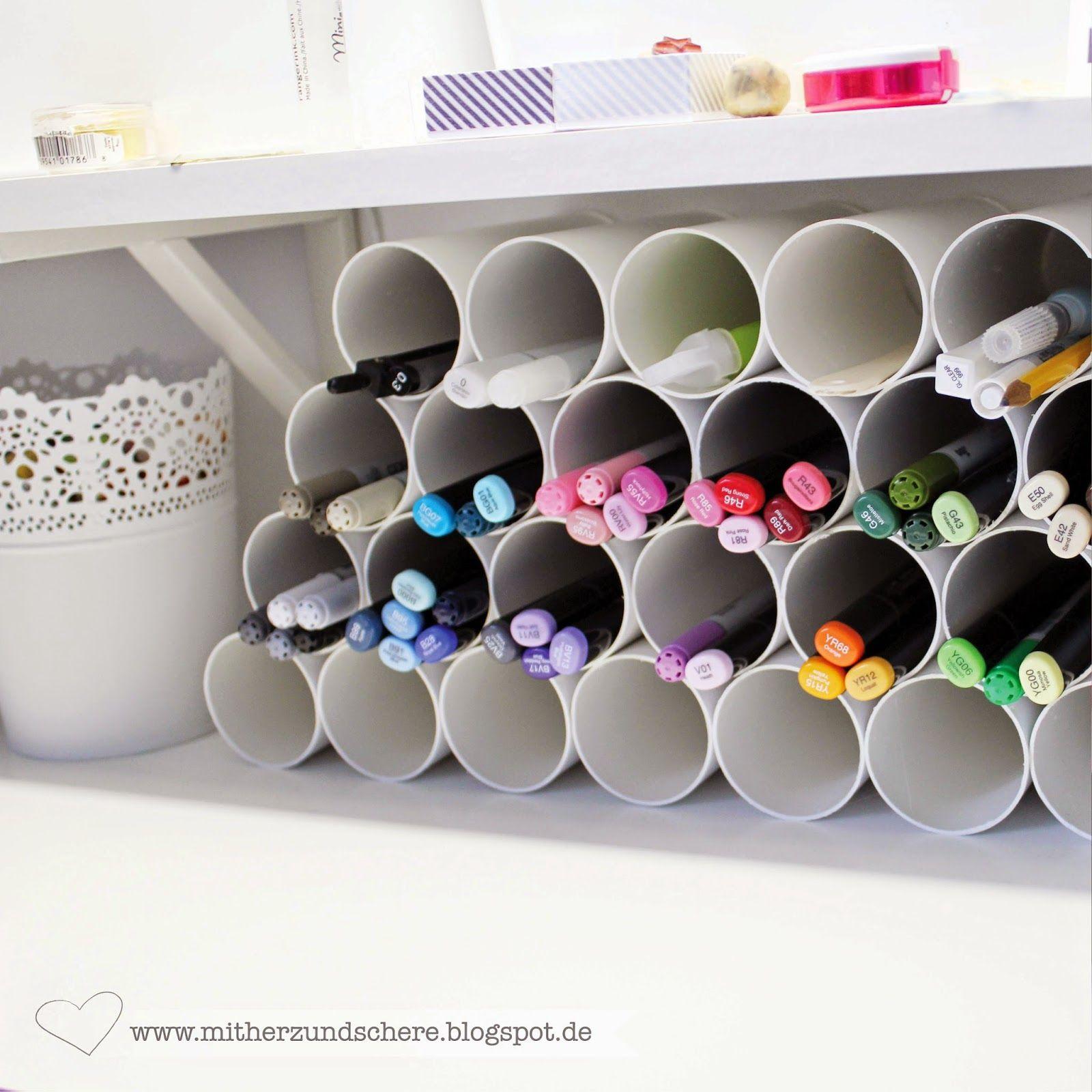 Die Besten Tipps Um Teppiche Sauber Zu Halten: Die Besten 25+ Aufbewahrung Stifte Ideen Auf Pinterest