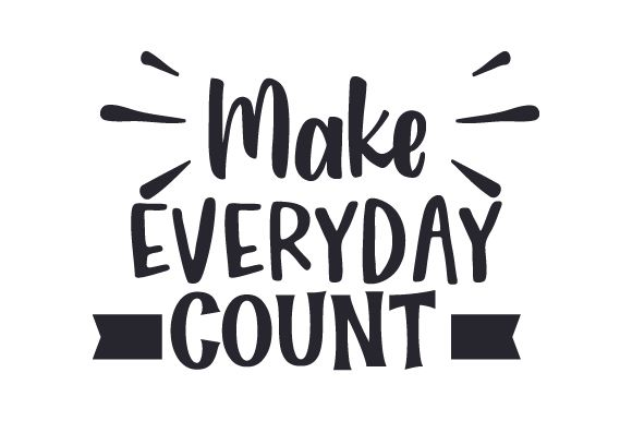 Make Everyday Count #Sponsored , #Ad, #Everyday, #Count