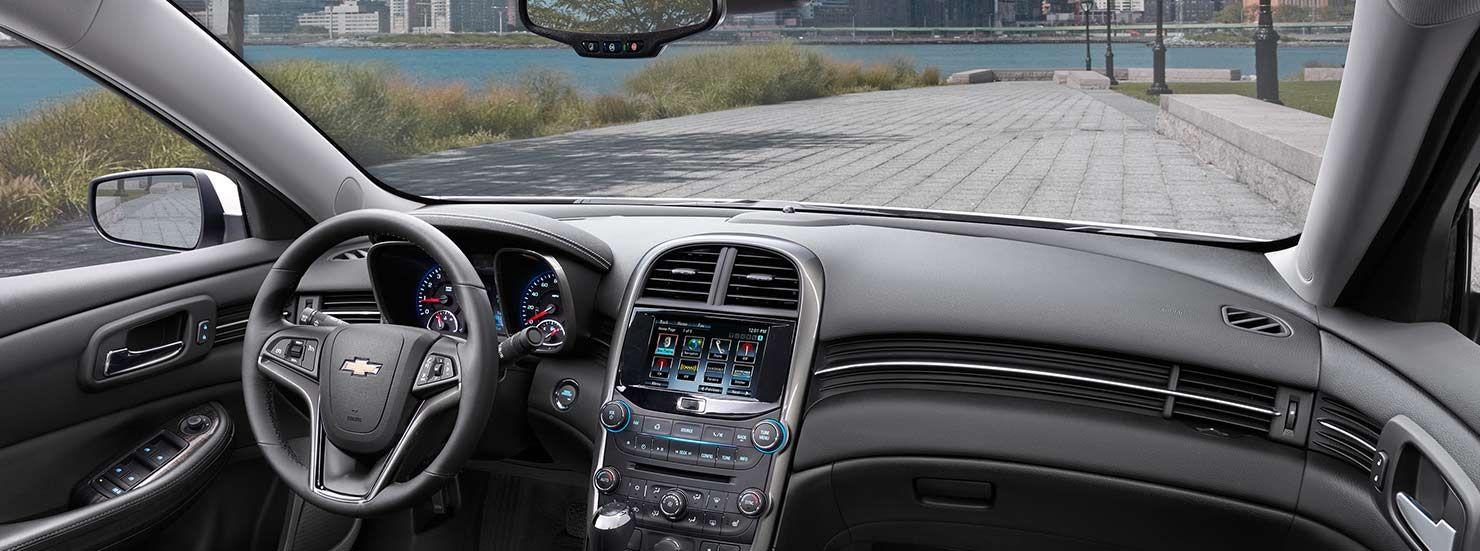 2015 Malibu Ltz Jet Black Interior Chevrolet Malibu Chevy Malibu Chevrolet