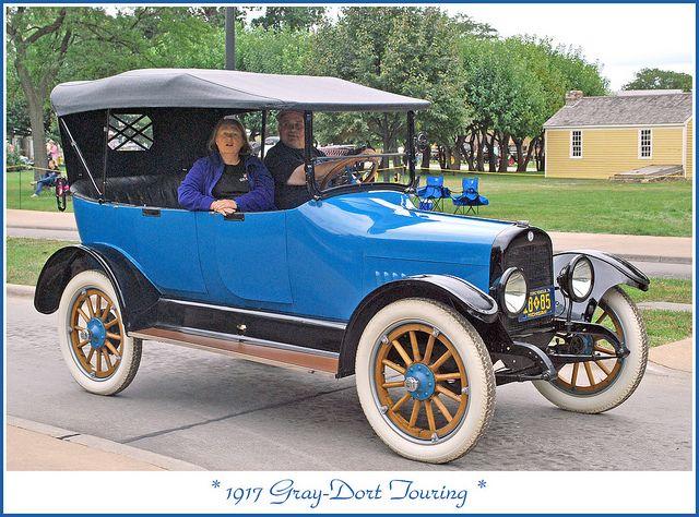 Gray Dort Dort Cars And Gray Motor Corp Pinterest