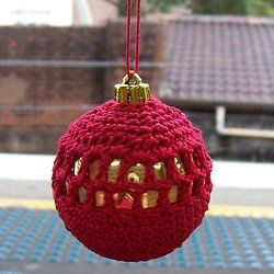 Quick And Easy Crochet Christmas Gift Ideas