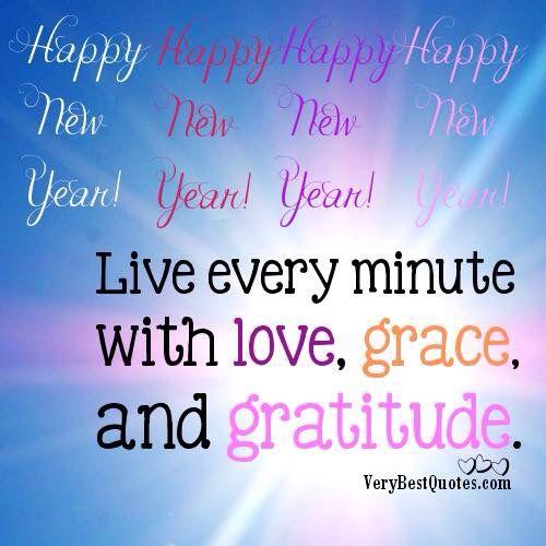 love grace gratitude