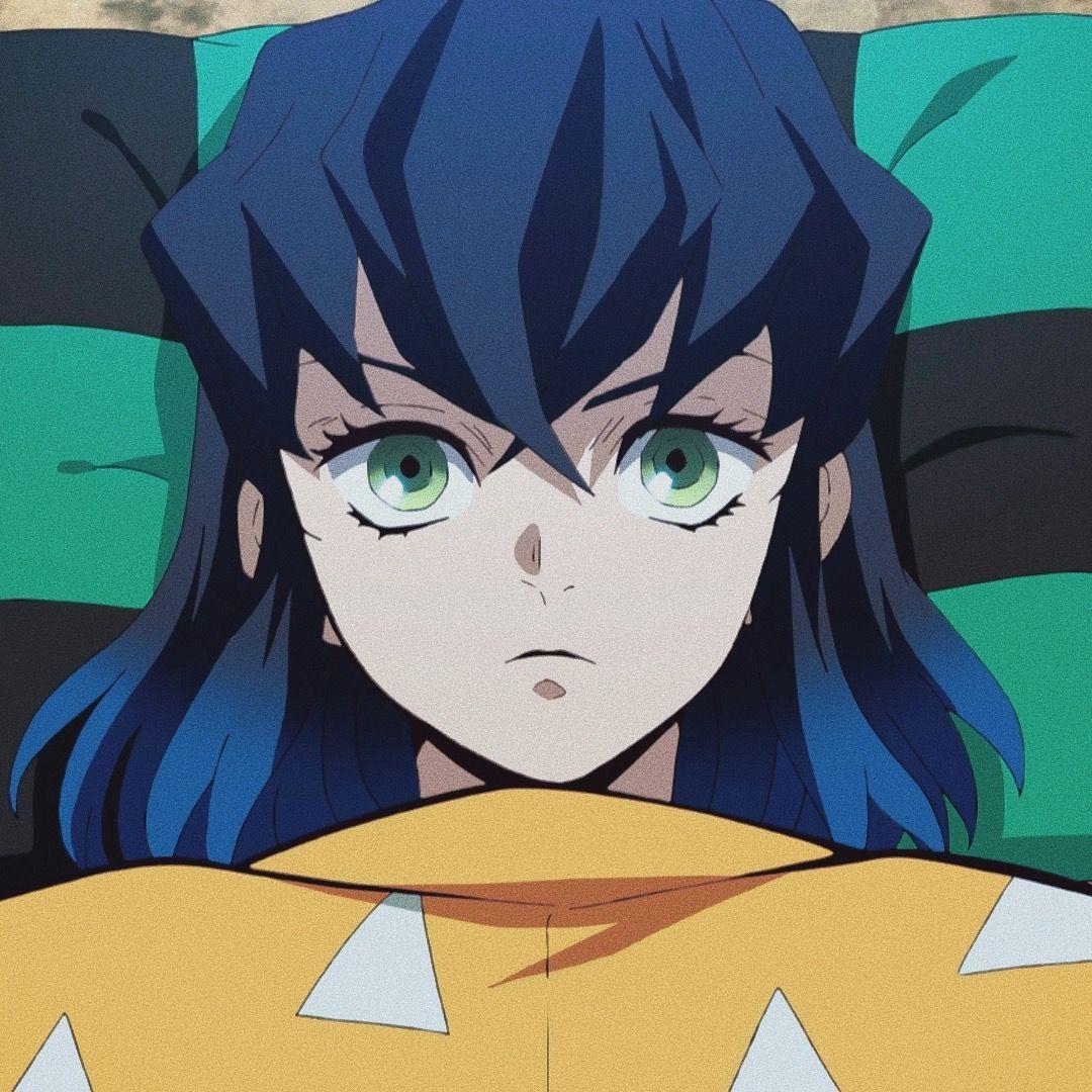 𝕻𝖎𝖓𝖙𝖊𝖗𝖊𝖘𝖙 || 𝖆𝖎𝖒𝖎𝖋𝖆𝖙𝖎𝖓𝖎 in 2021 | Anime demon, Aesthetic ...