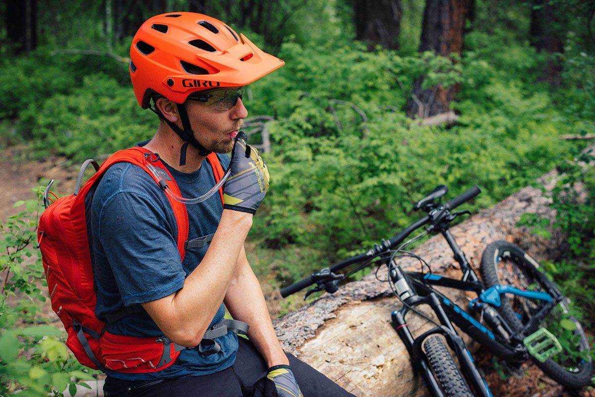 Best Mountain Bike Helmets 2019 Reviews Complete Safety Guide