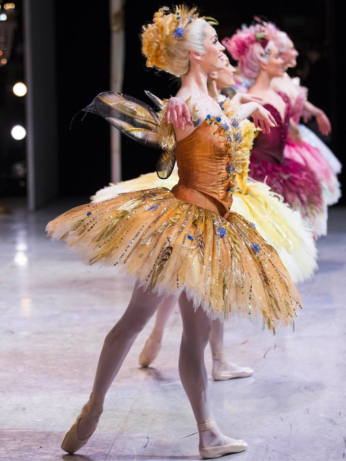 3385194e0a4e Ballet Beautiful