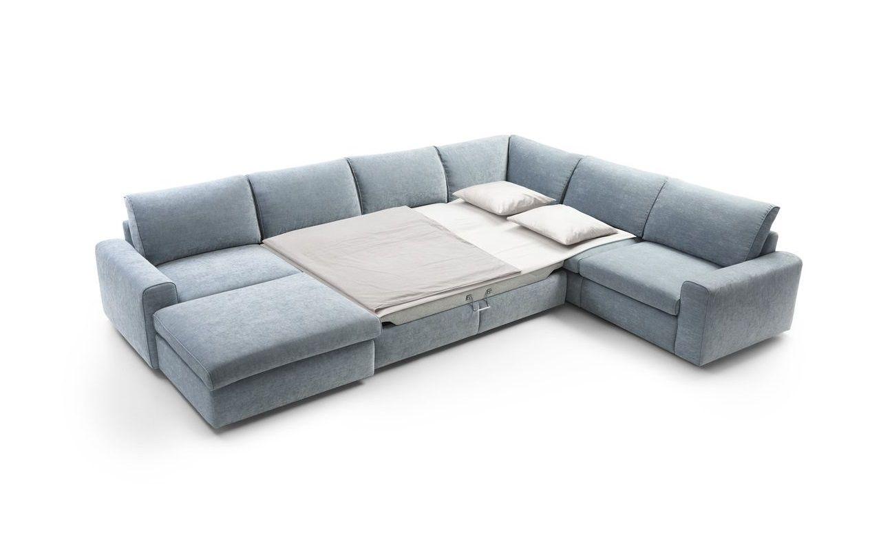 Peachy Duza Sofa W Ksztalcie Litery U To Nie Tylko Duzo Przestrzeni Uwap Interior Chair Design Uwaporg