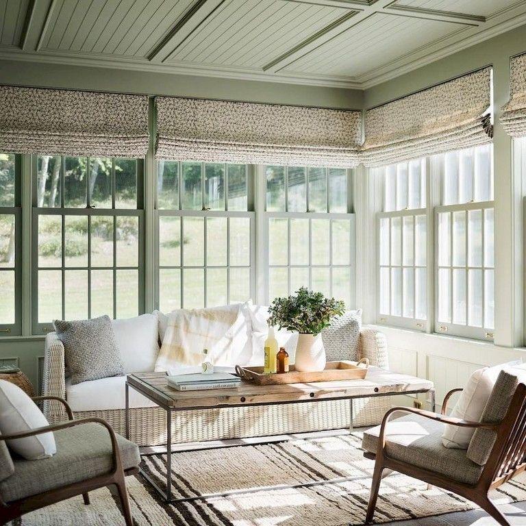 34++ Farmhouse sunroom best