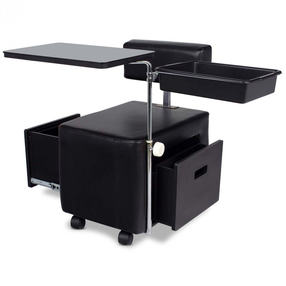 Tazo Portable Space Saver Manicure Table Manicure Tables Manicure Table Portable Manicure Table Space Saving Dining Table