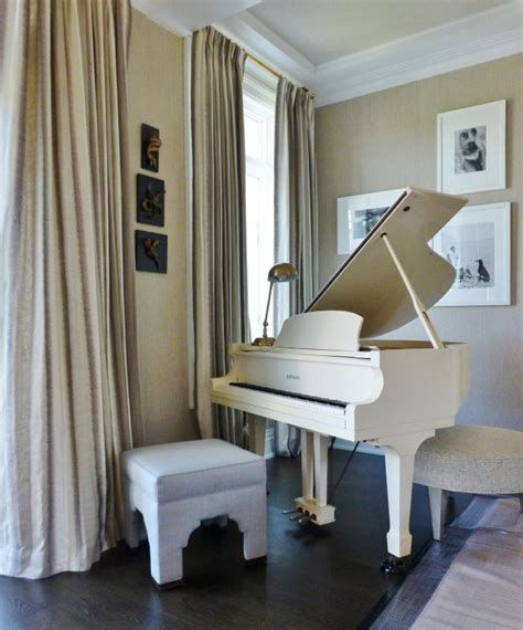 Image result for small rooms with baby grand piano   Small ...