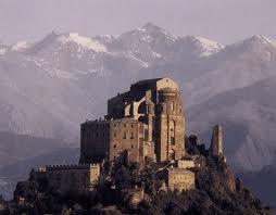 Sacra di San Michele, Torino. Mistico. | Favorite Places ...