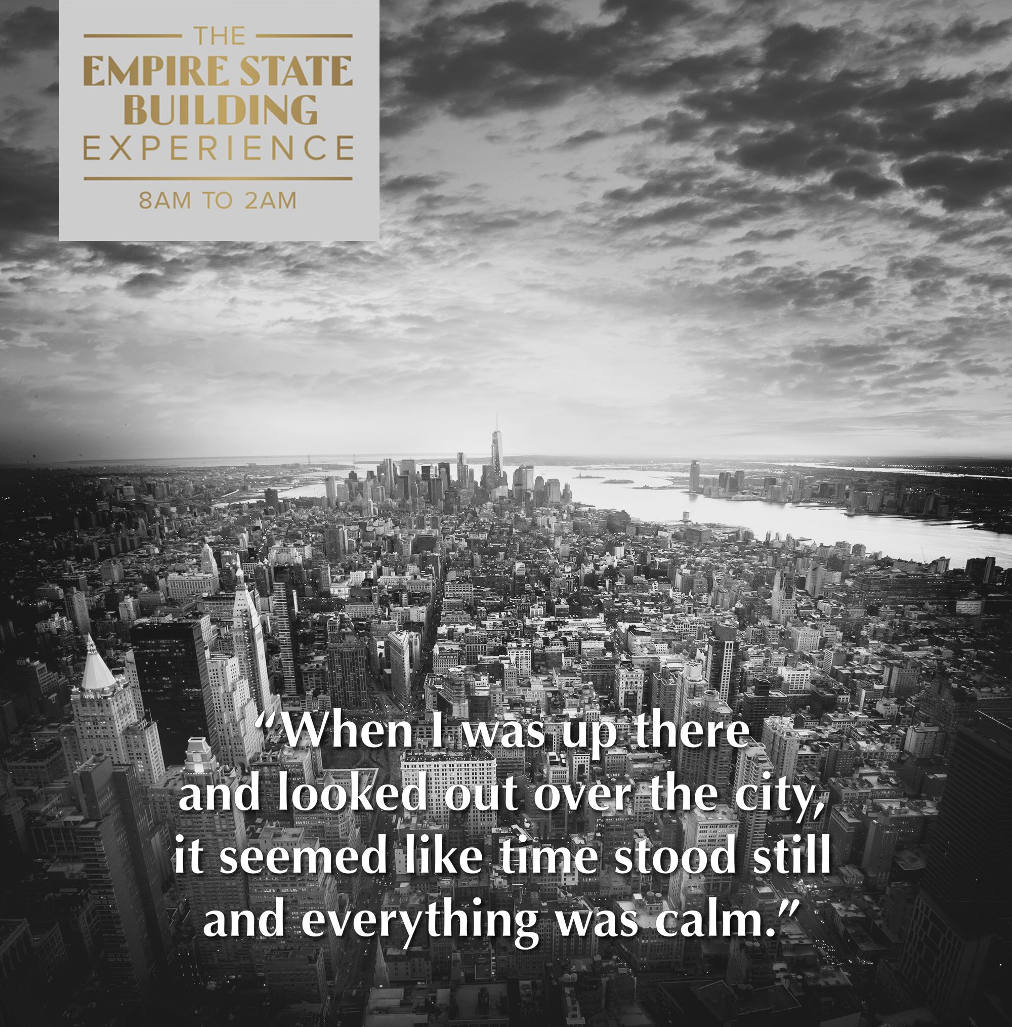 Quotes About New York City: New York City Looks A Little Different From The Empire