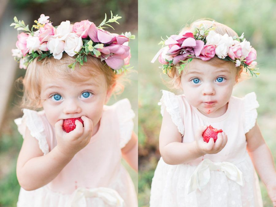 Missouri Family Pictures with Flower Crowns 114baf773d6