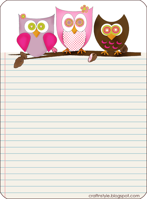 Zany image pertaining to free printable stationary with lines