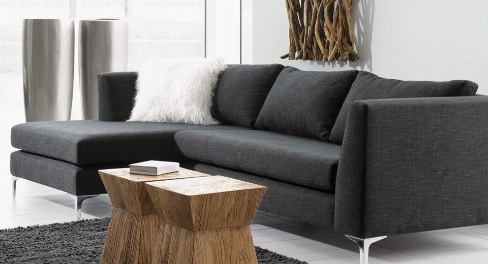 Canap byward maison corbeil home sweet home for Sofa sectionnel maison corbeil