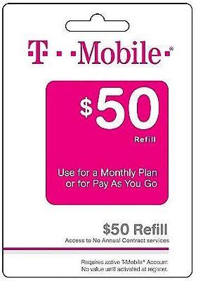 Free T-Mobile reload card codes are here! Visit this website and