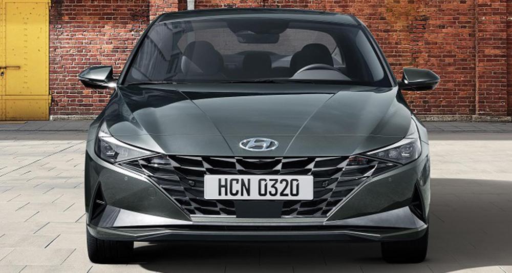 هيونداي إلنترا 2021 الجديدة كليا أحدث المزايا التقنية والتصميم المستقبلي الأنيق في السيدان الجديدة التي وصلت الى الأسواق موقع ويلز Hyundai Elantra Elantra Hyundai