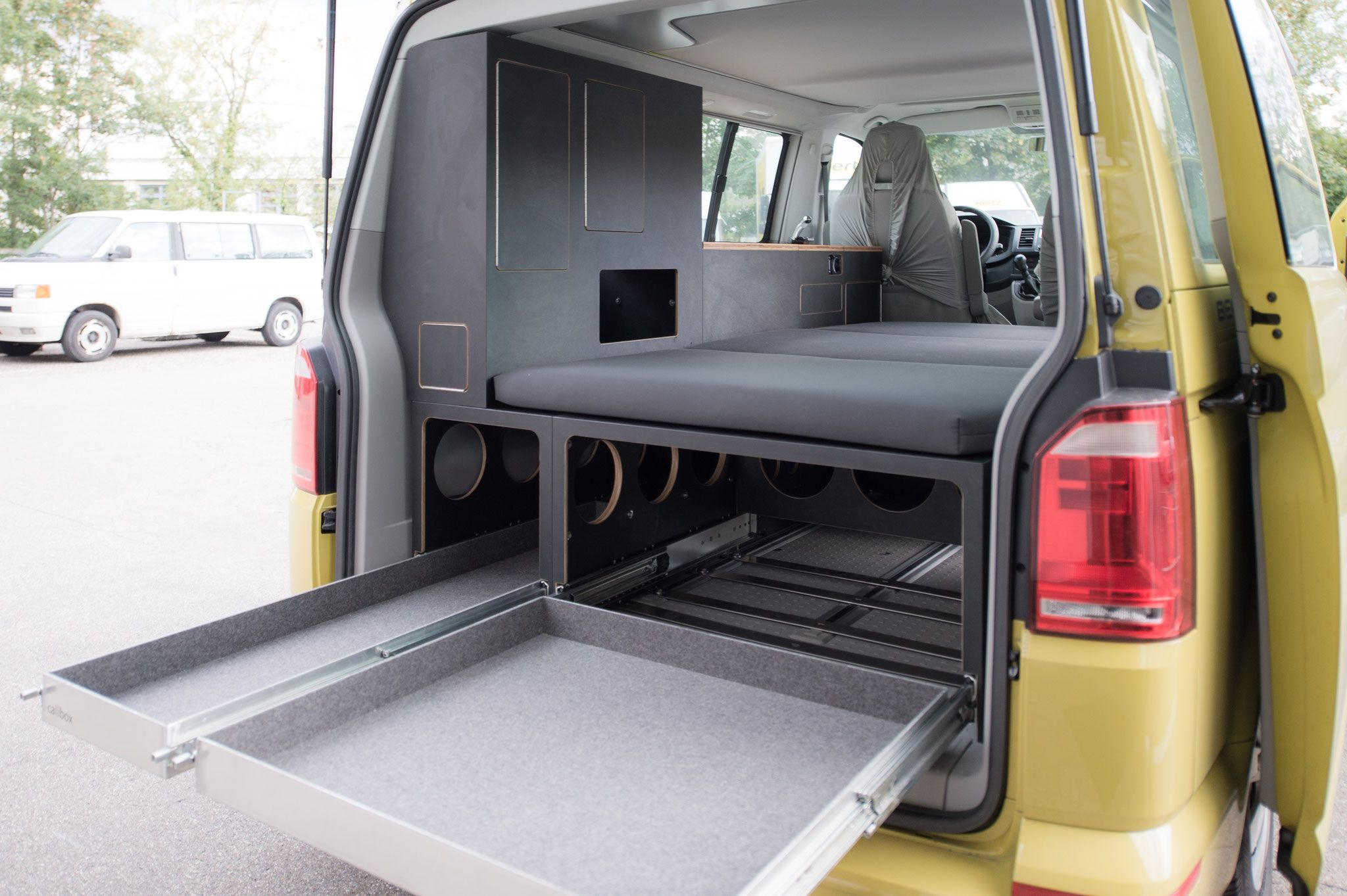 Komfortable 6cm KaltschaumMatratze (mit Bildern) Camper