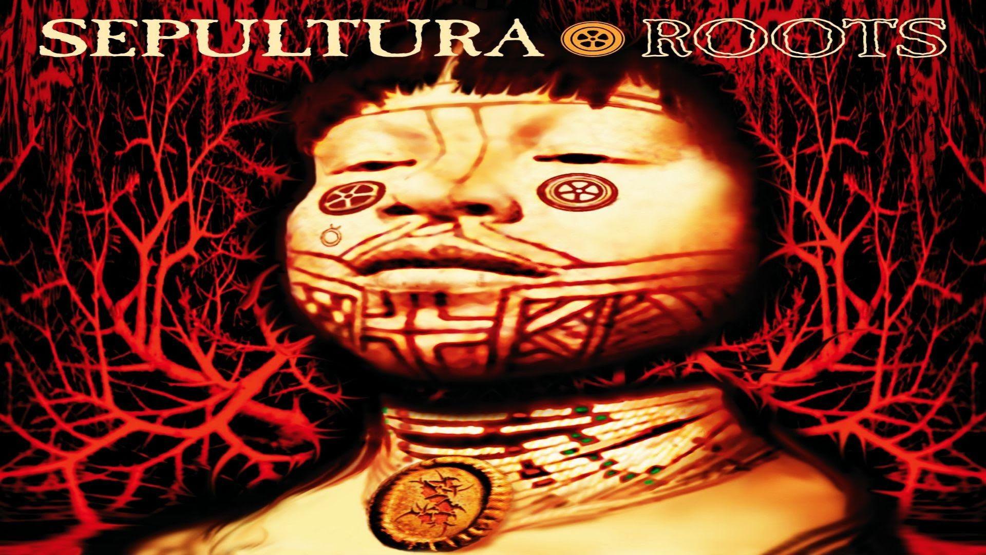 Sepultura roots full album download