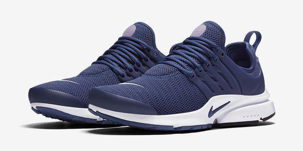 9863da34d230 Nike Air Presto Blue