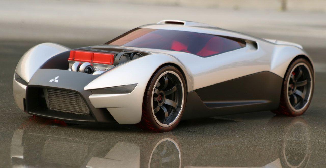 41+ Mitsubishi supercar ideas in 2021