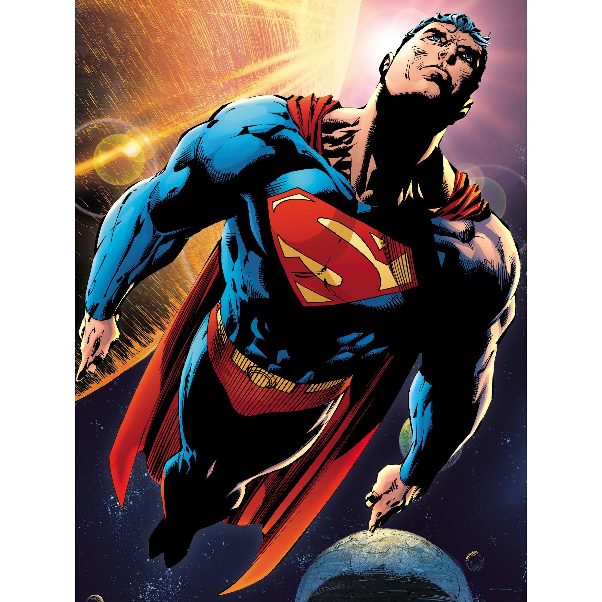 Pin Oleh Desiree Finegan Di Superman Hiburan